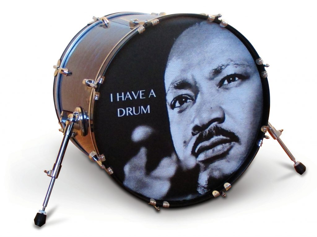 Art 16 – I have a drum